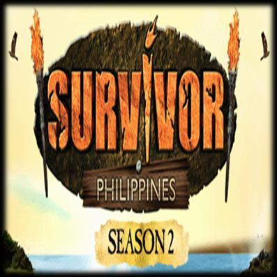 Survivor Philippines Season 2 – Boys Teaser